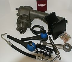 1967 thru 1977 F250 4x4 power steering conversion kit.JPG