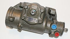 Chevy GMC 2wd power steering gear from Benchwork Steering-1.JPG